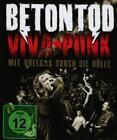Viva Punk-Mit Vollgas Durch Die Hölle von Betontod (2013)
