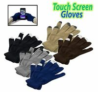 Swiss Wear Touch Screen Glove