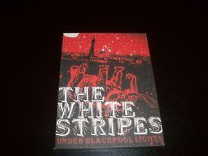 The-White-Stripes-Under-Blackpool-Lights-DVD-2004-Concert