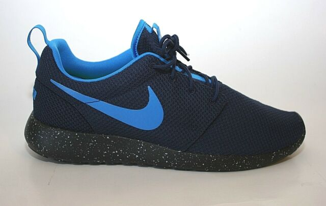 effc184480e1 ... discount code for new nike id custom roshe one essential lightweight shoes  943711 991 blue 10.5
