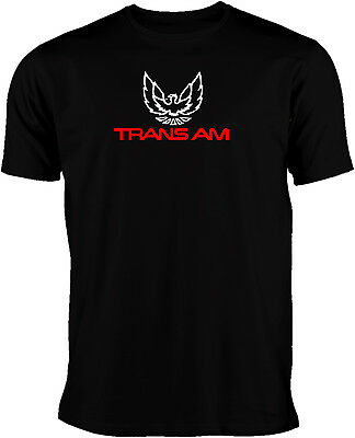 Trans AM Pontiac T-Shirt
