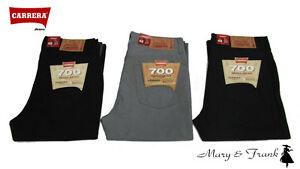 Pantalone-Uomo-CARRERA-7001167A-Jeans-Tela-In-Cotone-Leggero-Regolare-5-Tasche