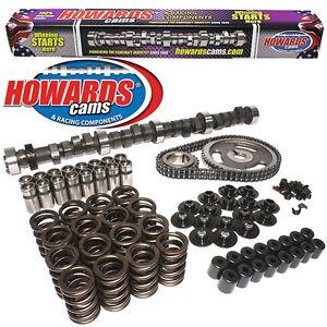 HOWARD-039-S-Chrysler-383-440-Street-Force-279-289-490-034-488-034-Cam-Camshaft-Kit