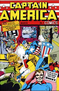 CAPTAIN-AMERICA-COMICS-1-deutsch-STAN-LEE-limited-GERMAN-REPRINT-VARIANT