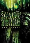 Swamp Thing The Complete First Season 0826663107319 DVD Region 1