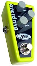 ModTone MTM-OD Overdrive Effects Pedal