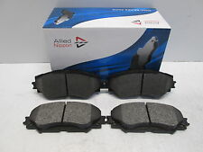 FRONT BRAKE PADS FIT TOYOTA ALLION NOAH VOXY PREMIO CRUISER VERSO WISH YARIS
