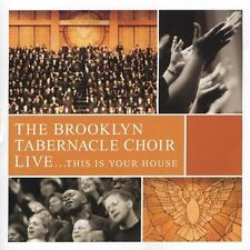 The Brooklyn Tabernacle Choir - Live...This Is Your House (2 Discs, M2-O) Jesus