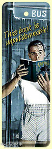 Nostalgic-Art-This-Book-Is-Unputdownable-Bookmarks-Tin-Sign-15-x-5