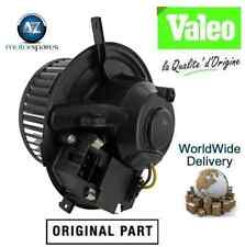 FOR SEAT LEON  ALL MODELS 2005--> ORIGINAL FAN HEATER INTERIOR BLOWER MOTOR