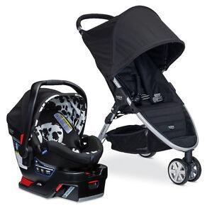 B Amp B Portmeirion Details about Britax 2015 B-Agile Stroller & B-Safe 35 Elite Travel ...