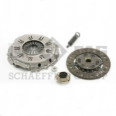 "Clutch Kit 9.25/"" Plate Disc Bearing Pilots LUK For Toyota 4Runner Pickup L4 2.4L"