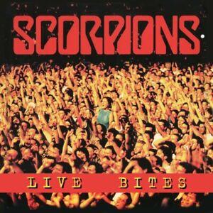 SCORPIONS-LIVE-BITES-2LP-2-VINYL-LP-NEU