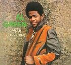 Let's Stay Together 0767981113722 by Al Green CD
