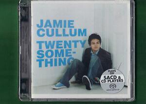 JAMIE-CULLUM-TWENTY-SOME-THING-SACD-NUOVO-SIGILLATO