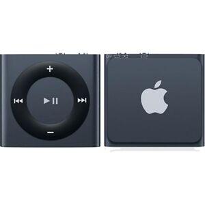 Geniune Apple iPod Shuffle 4th Gen 2GB Space Grey *NEW!* + Warranty!