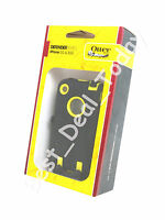 Otterbox Defender Rugged Case &holster/clip For Apple Iphone 3gs 3g-s Yellow