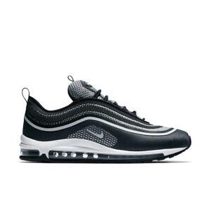 sports shoes b4f6c 28fc9 Image is loading Nike-Air-Max-97-UL-FUTURE-FORWARD-BLACK-