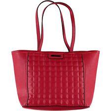 ESPRIT Damentaschen rot Handtasche Tasche Damen Designer Bag 00p7w