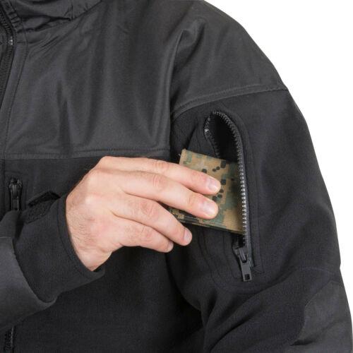 Helikon Tex Classic Army Fleece Jacket Coyote Outdoor Jacke