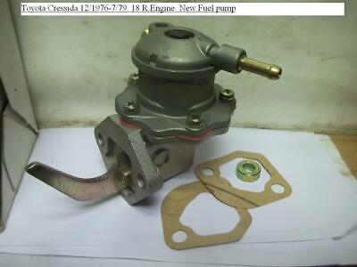Fuel Pump For 84-85 Mazda RX-7 GSL-SE 79-83 Toyota Celica