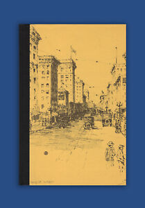 My-Own-Los-Angeles-1894-Warren-S-Rogers-Dawson-039-s-Book-Shop-Limited-Edition