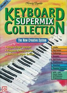 Für Keyboard Online Shop Lieder Realistisch Herig Peychär : Keyboard Supermix Collection Top Tunes