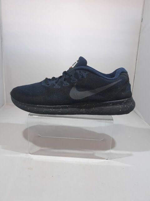 Nike RN 2017 Shield Mens Running Shoes