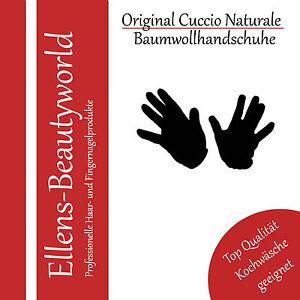 Baumwollhandschuhe Schwarz Cotton Gloves Black Allergiker Geeignet Gr Kleidung & Accessoires Handschuhe & Fäustlinge 11 Large