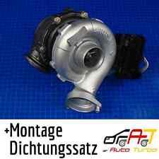 Turbolader BMW 525d 525xd 530d 530xd 730d 730ld 3.0 197/231/235PS -0019 758351