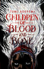 Children of Blood and Bone by Tomi Adeyemi 9781509871353 Paperback Book