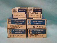 Gmc 248 270 302 100 150 Series Connecting Rod Bearing Set 002 1952 - 1962
