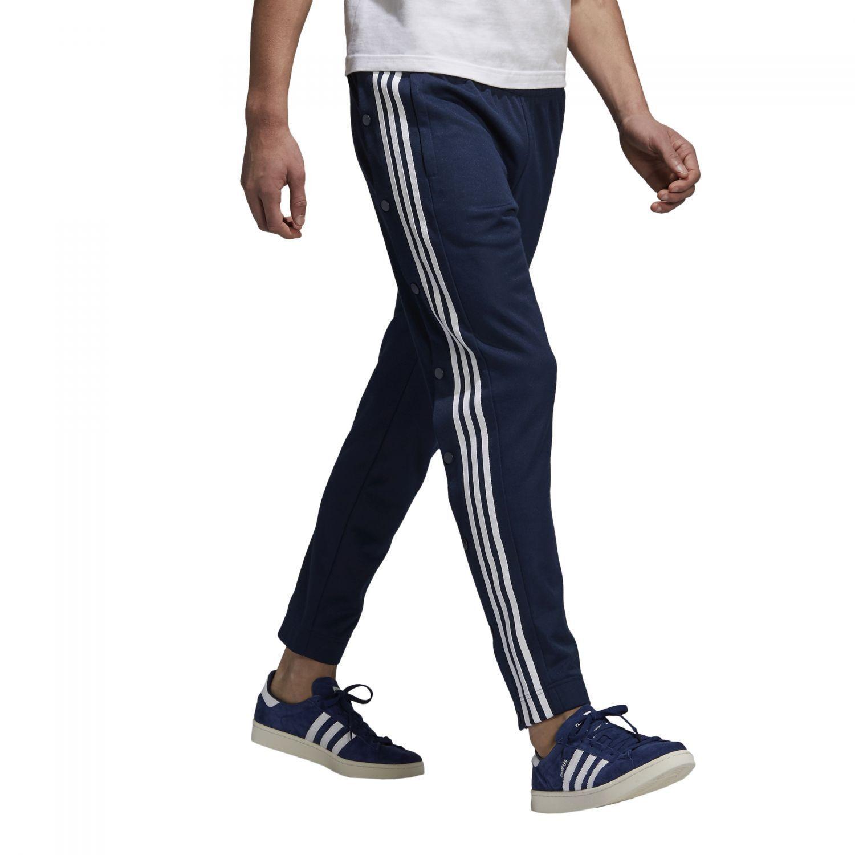 Adidas Originals Originals Originals Adibreak Snap Pants Herren Freizeithose blau weiß CW1285 c0b3c0