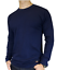 Men-Long-Sleeve-Thermal-Shirts-Casual-Crew-Neck-Waffle-Winter-Cotton-Underwear thumbnail 5