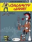 Lucky Luke: v. 8: Calamity Jane by Cinebook Ltd (Paperback, 2007)