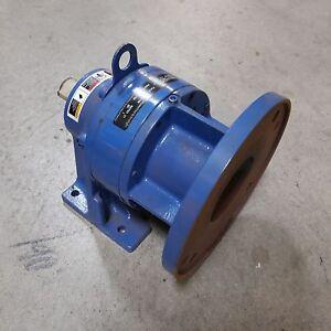 Sumitomo-CNHX-6115Y-21-SM-CYCLO-Gear-Reducer-4-17HP-1750RPM-NEW