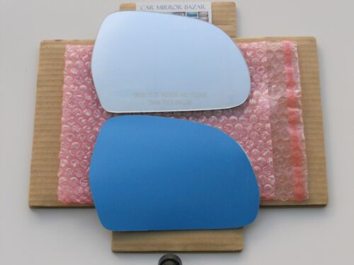 Full Adhesive Passenger Side 767RC Audi A3 A4 A5 A6 A8 S5 S6 S8 Q3 MIRROR GLASS