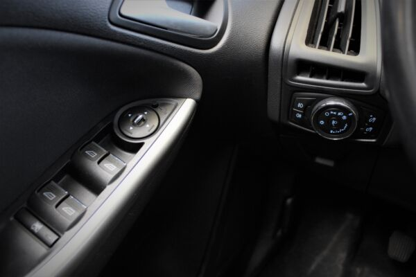 Ford Focus 1,0 SCTi 125 Edition stc. ECO billede 14