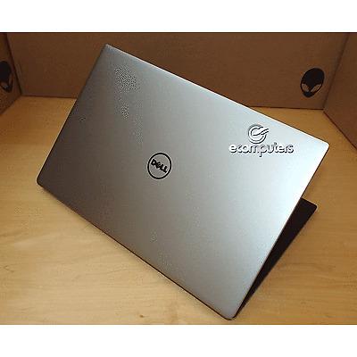 """Dell XPS 13 9360 Laptop 8th Gen i7 8550U 16GB, 512GB SSD, 13.3"""" FHD 1920x1080"""