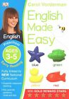 English Made Easy Preschool Early Reading Ages 3-5: Ages 3-5 preschool by Carol Vorderman (Paperback, 2014)