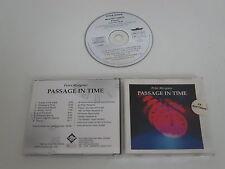 PETER MERGENER/PASSAGE IN TIME(CUE 103) CD ALBUM
