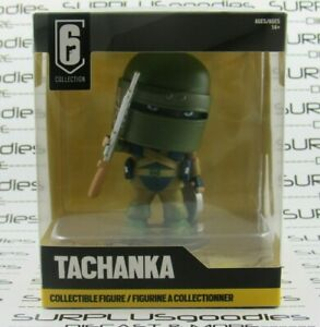 UBISOFT-Chibi-Collectible-3-034-Vinyl-Figure-Rainbow-Six-Siege-R6-Series-1-TACHANKA