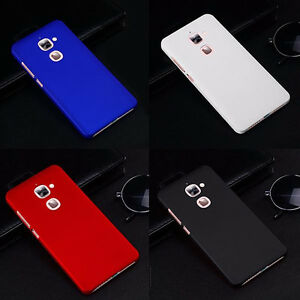 reputable site 5ed51 04978 Details about For leeco le 2 Letv LeEco 2 Max2 Snap On Rubberized Matte  Hard case back cover