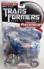Transformers Dark Of The Moon Deluxe Class - THUNDERCRACKER Figure Mechtech DOTM