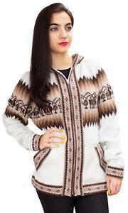 Little-Llamas-Hooded-Alpaca-Wool-Knitted-Jacket-Hoodie-Sweater