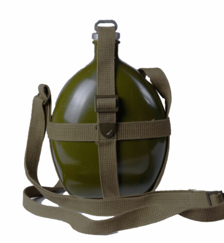 Surplus WWII WW2 Chinese KMT Kuomintang Army Canteen CN012