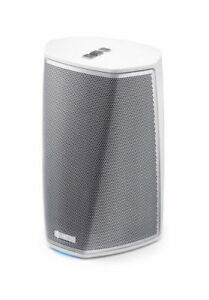 Black Black with Denon HEOS 1 GO Pack New Version Denon HEOS 1 HS2 Wireless Speaker New Version