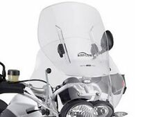 GIVI Airflow clear screen - R1200GS All years 04-12 AF330