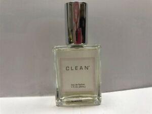 Clean by Fusion Brands 1.0 oz/30 ml Eau de Parfum Spray Women, As Imaged