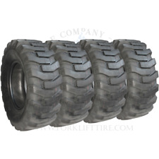 175 25 16pr G2 Telehandler Wheel Loader Tires 175x25 17525 17525 Tl 4x Deal